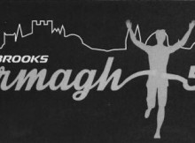 Armagh 5k Road Race 2014